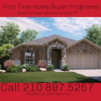 Offering: Realtor Srv for first time home buyers San Antonio