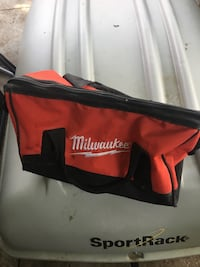 Milwaukee tool bag Toronto, M1H 1T7