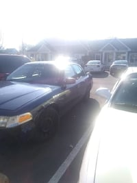2007 Ford Crown Victoria Standard Niles