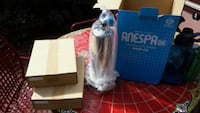 Anespa-DX Mineral Ion Water Spa Brand New in box $500