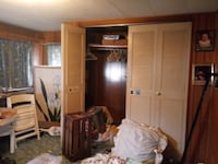 Mobile home 1978 hollypark.. For Sale 2BR 1BA Toledo