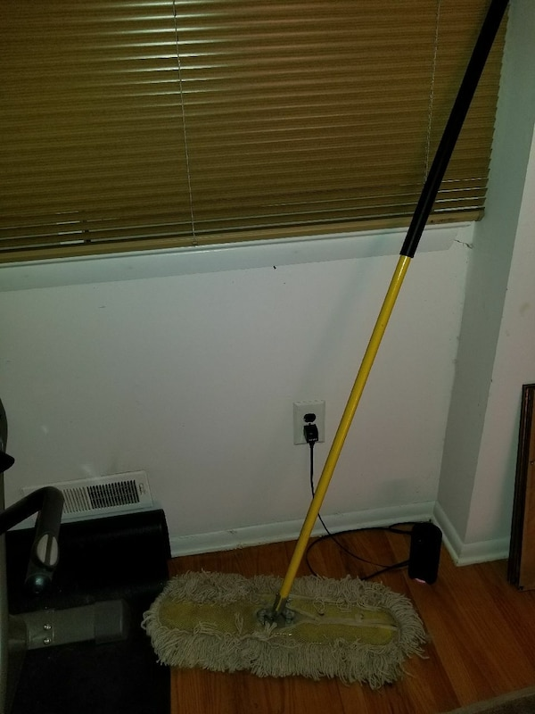 Used Floor Duster For Sale In Cherry Hill Letgo