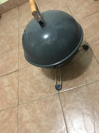 Portable Small BBQ grill New York, 10029