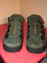Nike Air More Money Qs Size 10 Gaithersburg, 20877