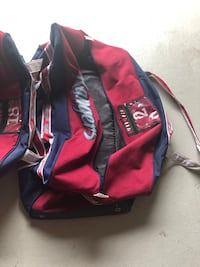 Vaughan Rangers Hockey Bag Kleinburg, L3L 1C0