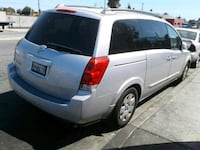 Nissan - Quest - 2006 not working Los Angeles