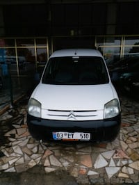 2003 Citroen Berlingo Multispace Izmir