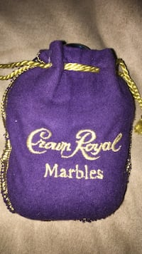 Crown royal marbles Winnipeg, R2L 0G9