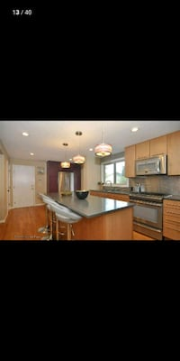 HOUSE For Rent / or Lease Option 3BR 2.5BA Cranston