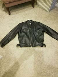 Motorcycle Leather Jacket  Halton Hills, L7G 1G7