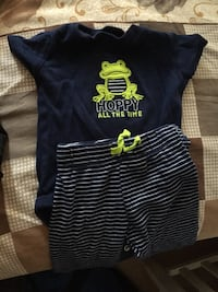 3-6 Month Outfit Toronto, M1B 2W1