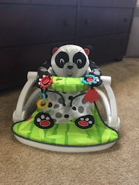 Fisher Price Sit Me Up Seat  Eastvale, 91752