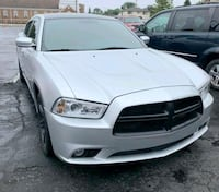 2011 Dodge Charger●LOW MILES●BEAUTIFUL INTERIOR● Madison Heights