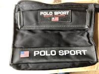 Polo Sport travel accessory/makeup bag Fairfax, 22033