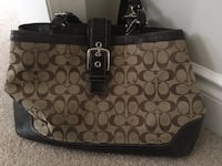 Coach Diaper/Hand Bag Brampton