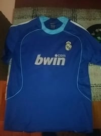 Real madrid T-shirt Athens