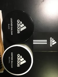 Adidas shoe polish kit Vienna, 22180