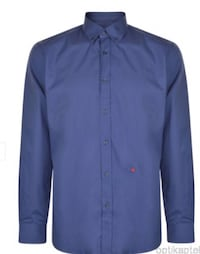 Moschino button up shirt  Montreal