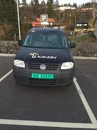 Volkswagen - Caddy - 2005 Lier, 3402