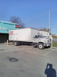 Delivery Truck  Mississauga, L4Y 2M3