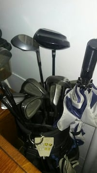 gray golf clubs Windsor, N9B 2N9