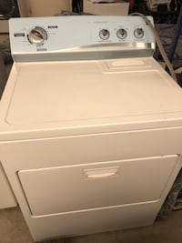 2011 Kenmore White dryer Boulder City, 89005
