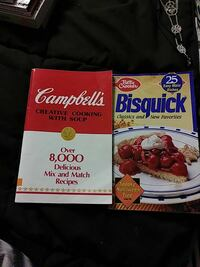CAMPBELL'S AND BISQUE Warner Robins, 31088