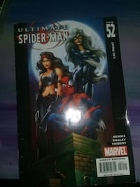 Marvel Spider-Man action figure Burlington, L7L 4K3