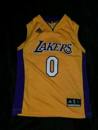 Lakers jersey Tucson, 85719
