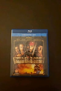 Pirates Of The Caribbean 1 Vancouver, 98682
