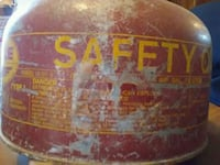 Antique oil and gas cans Middletown, 45044