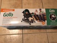 Infant Car Seat Station (brand new) Alexandria, 22312