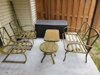 Outdoor Patio Furniture Centreville, 20120