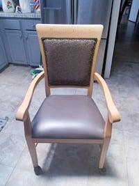 Brand new chairs 4 for 80. New Braunfels