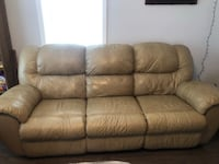 Reclining Couch Hartsville, 29550