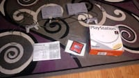 2 PlayStation, 3 controllers,  wires,games. Saylorsburg