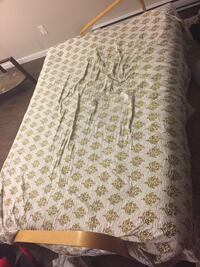 Moving Sale - Futon must go  Ritchot, R5A