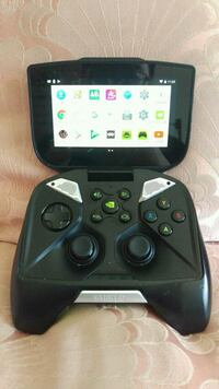 nVidia Shield Portable Handheld Android Video Gaming System Markham, L3R 4T4