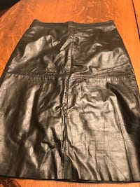 Gap long leather skirt, real soft leather Silver Spring, 20904