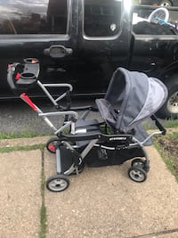 Sit and stand double stroller Baltimore, 21226