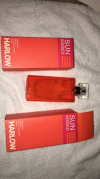 2 bottles of perfume never used Langley, V2Y 3A8