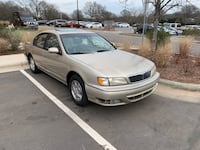 1999 Infiniti I30 LIMITED 4AT Burlington