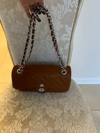 Brown Chanel purse Perry Hall, 21128