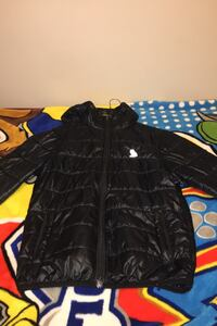 Ovo bubble jacket good condition