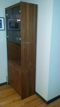 Tall cabinet. Or best offer. Morristown, 07960