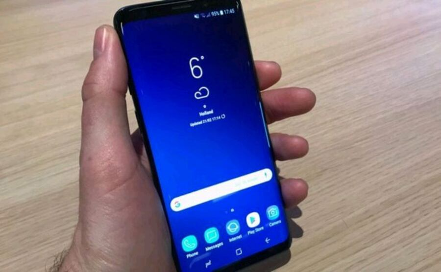 Galaxy S9 *All carrier supported a692d67a-4744-4bf6-a1e2-a9a7291b2f1f