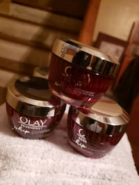 Oil of Olay Whipped  Chicago