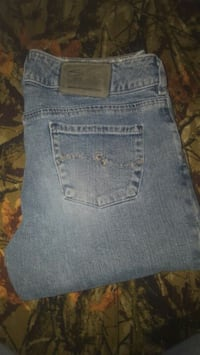 Name brand jeans Lincoln, 68503