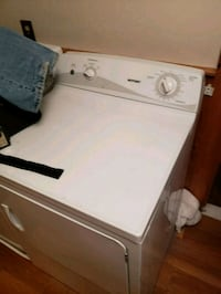 Washer and Dryer Constantia, 13044