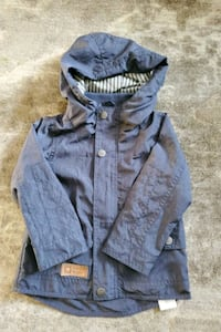 12-18 Months Tumble and Dry Jacket  Nobleton, L0G 1N0